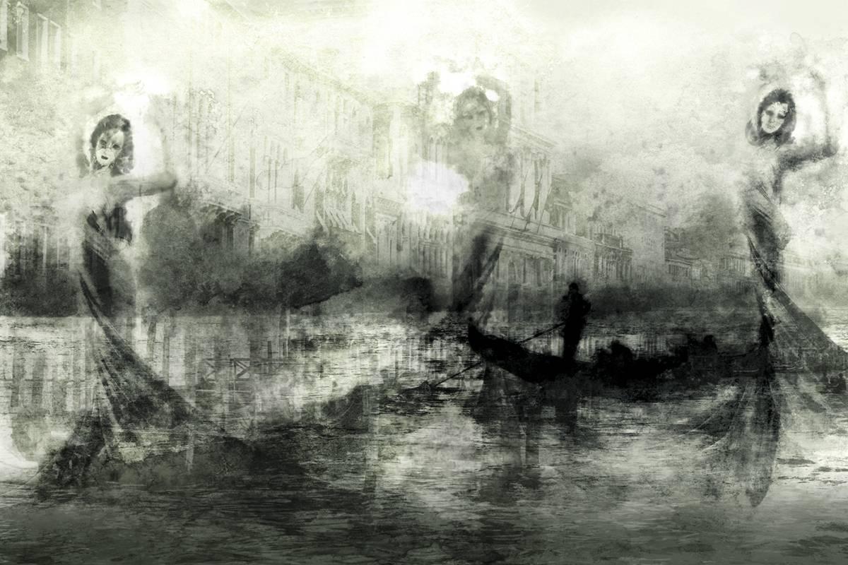 Призраки Венеции